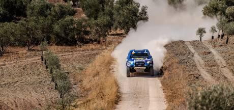Corona strooit zand in de raderen van de Dakar Rally
