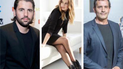 Dimitri Vegas, Laura Tesoro en Koen De Bouw in Vlaamse versie 'Spider-Man'