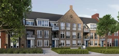 Woningen Het Anker in Schijndel zijn in trek