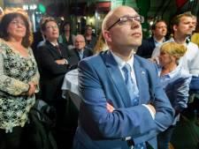 Ambitieus of baantjesjager? PVV'er is actief op drie niveaus: 'Ik wil overal bovenop zitten'