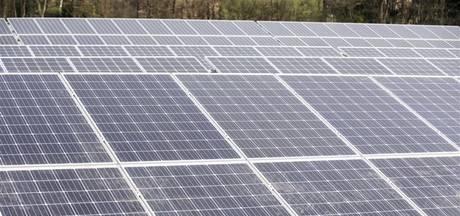 Hoop op snelle afronding van voorwerk zonnepark Ketelsteeg Zaltbommel
