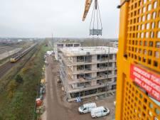 Dongewijk Reeshof bereikt hoogste punt voor 81 huurwoningen