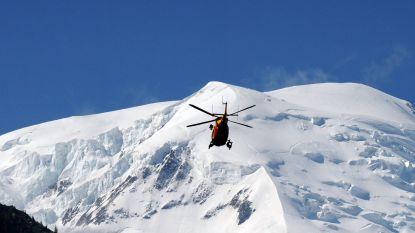 Belgische skiër komt om bij lawine in Franse Alpen