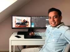 Provincie Overijssel deelt thuiswerk-vouchers uit aan bedrijven