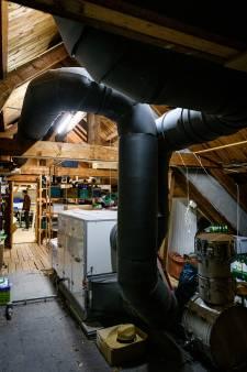 Onderzoek naar ventilatie in gemeentelijke gebouwen Kampen