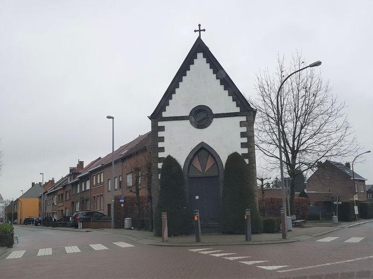 Het stadsbestuur van Halle wordt eigenaar van de Ommegangkapel aan het Don Bosco Instituut.