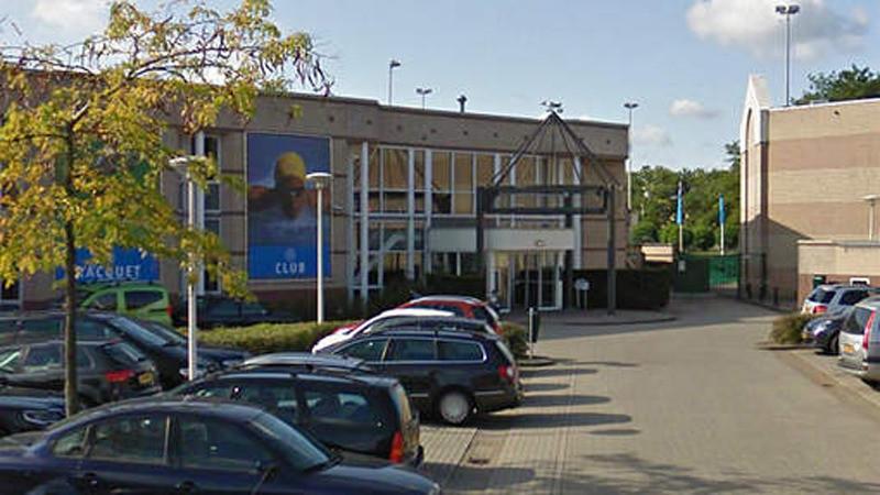 Club Pellikaan in Amersfoort