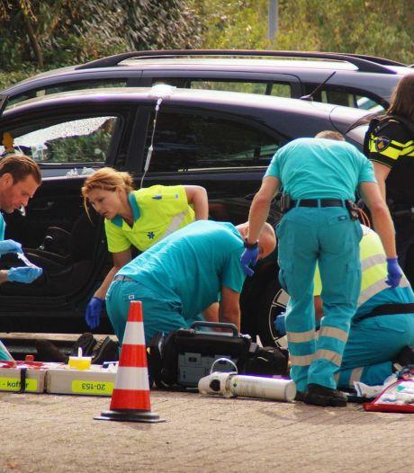 OM eist tien jaar in zaak doodschieten Linda van der Giesen