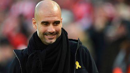 """FT buitenland 23/02: Geel lintje kan Pep Guardiola schorsing opleveren - """"Atlético en Sevilla denken aan Thorgan Hazard"""""""