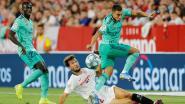 'Un poco loco': Real mee op kop nadat Courtois voor het eerst de nul houdt bij Madrid sinds februari