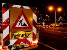 Viaduct over A28 bij Zeist twee weekenden dicht