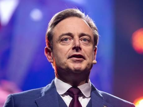 La Belgique suspendue à la décision du Roi: Bart De Wever devra-t-il enfin se mouiller?