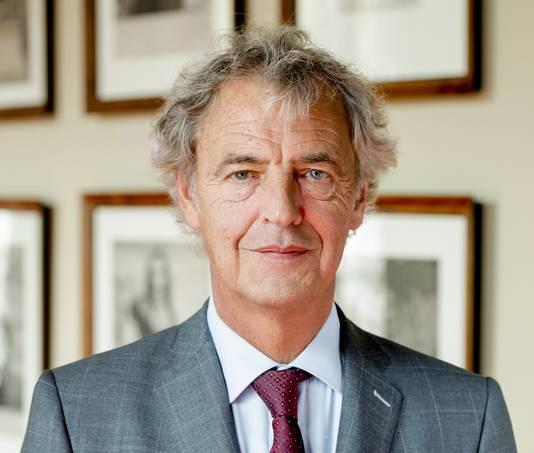 Roger van Boxtel.