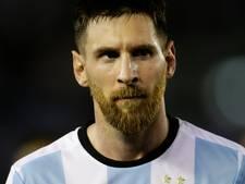 Barcelona neemt het op voor 'voorbeeldige Messi'