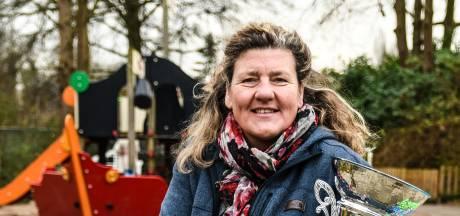 Dordtse speeltuin Oosterkwartier viert jubileum met Vrijwilligersprijs
