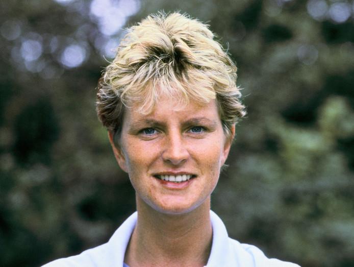 Det de Beus in 1986.