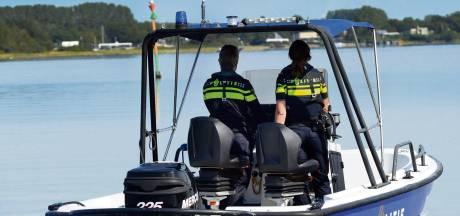 Tientallen boetes voor watersporters in de Hoeksche Waard