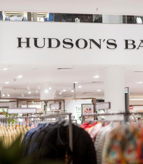 'Nieuwe eigenaar Hudson's Bay  denkt aan ontslagen in Nederland'
