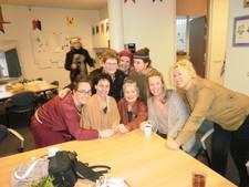 Basisschool Toermalijn neemt afscheid van adjunct-directeur Jose Smulders