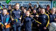 """""""Onze jonge voetballers kunnen weer dromen"""""""