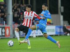 Samenvatting | Jong PSV - FC Volendam