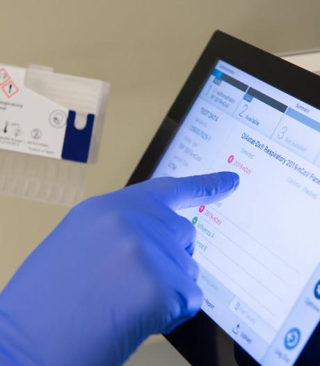 Drie doden door coronavirus, recordstijging aantal besmettingen