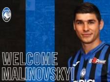 Nouveau départ important à Genk: Malinovskyi quitte le Racing pour l'Atalanta