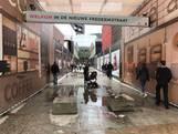 Straatbeeld: Nieuwe Frederikstraat wacht nog even op afwerking