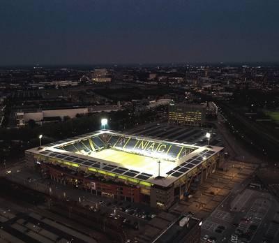 Streefbedrag crowdfundingsactie NAC voor aankoop stadion bereikt