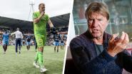 """De Mos over nieuwe keeper Wellenreuther: """"Geen materiaal voor Anderlecht"""""""