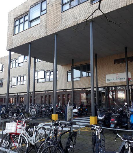 Nehalennia Middelburg waarschuwt ouders voor drugs op school