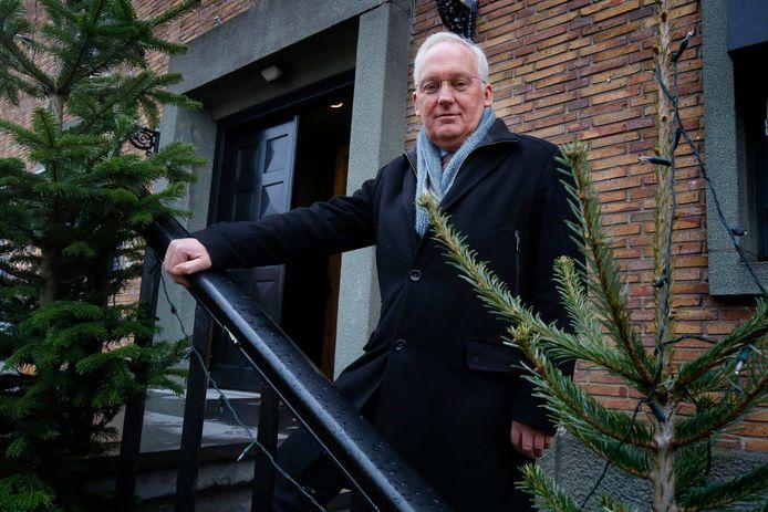 Burgemeester Dirk van der Borg zwaait af, na dertien jaar burgemeesterschap in de regio.