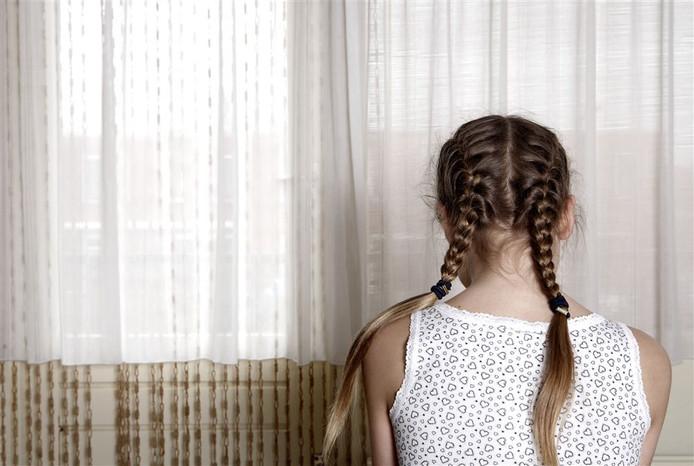 De verdachte bond het meisje uit Nijmegen vast, blinddoekte haar en pijnigde haar. Foto ter illustratie.