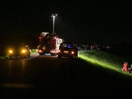 Jongen van 16 jaar is slachtoffer dodelijke aanrijding op dijk bij Randwijk