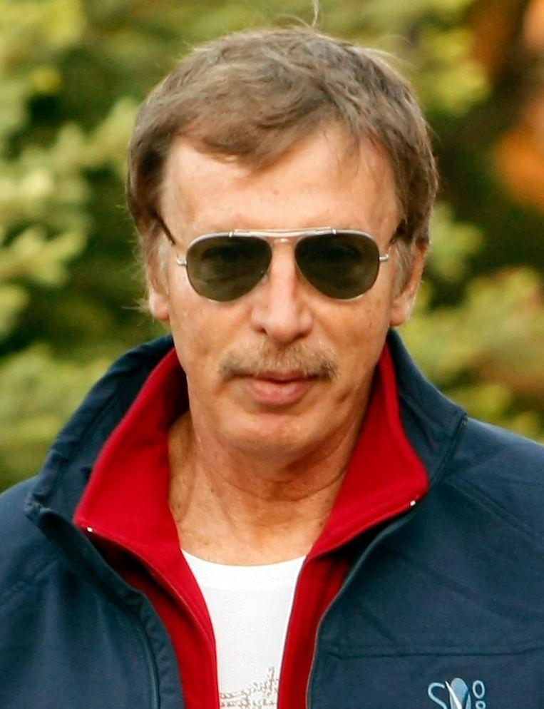 Stan Kroenke - foto dateert van 2008.