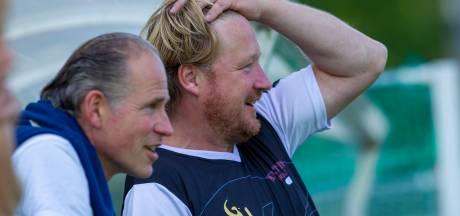 Volle buit mannen HC Zwolle, Hattem nog puntloos