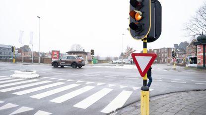 Verkeerslichten aan Veemarkt vanaf maandag  weer in werking
