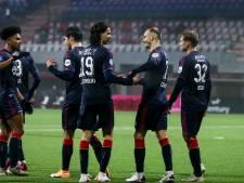 FC Twente barst van energie: 'Nu alweer zin in volgende wedstrijd'