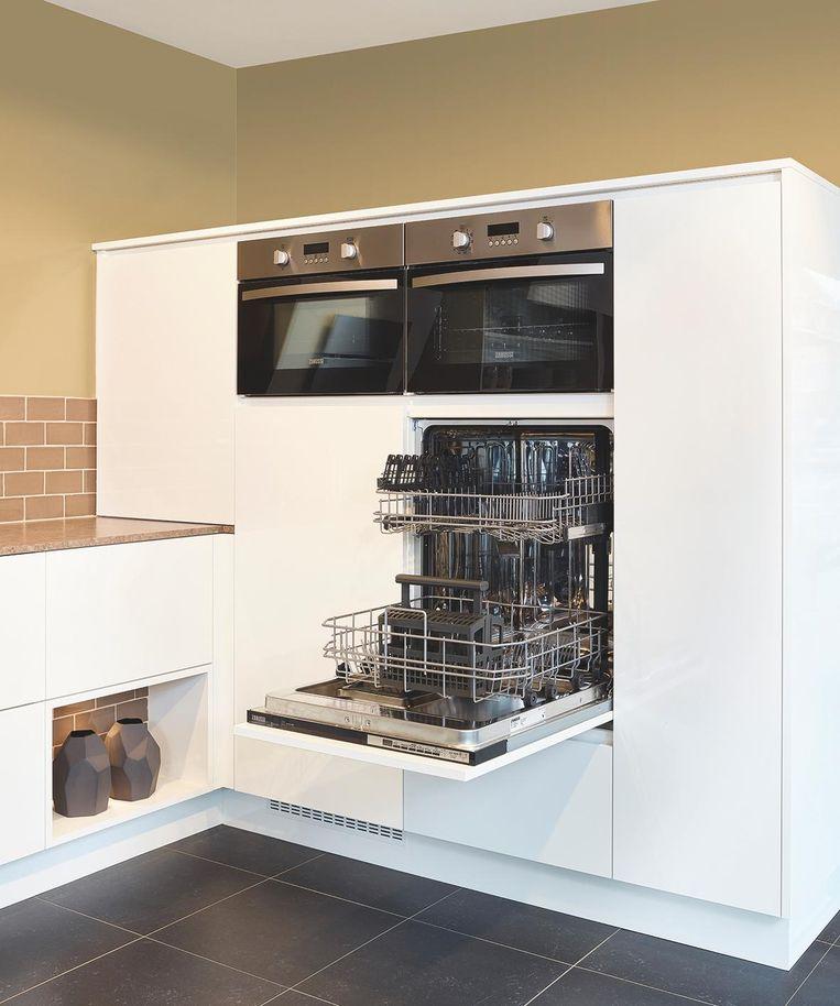 Nieuw 6 tips voor een slimme keuken | WOON. | HLN WV-98