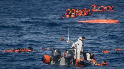 EU gaat migratie uitgebreid bestuderen