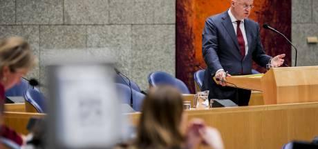 Minister Grapperhaus gaat zich inzetten voor Johan van Laarhoven in Thailand, familie blij