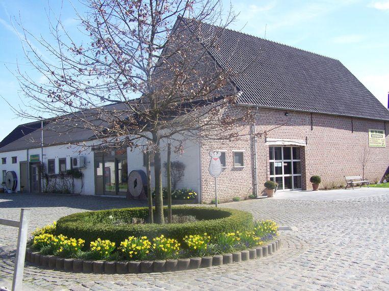 Archiefbeeld Hof Ten Henne
