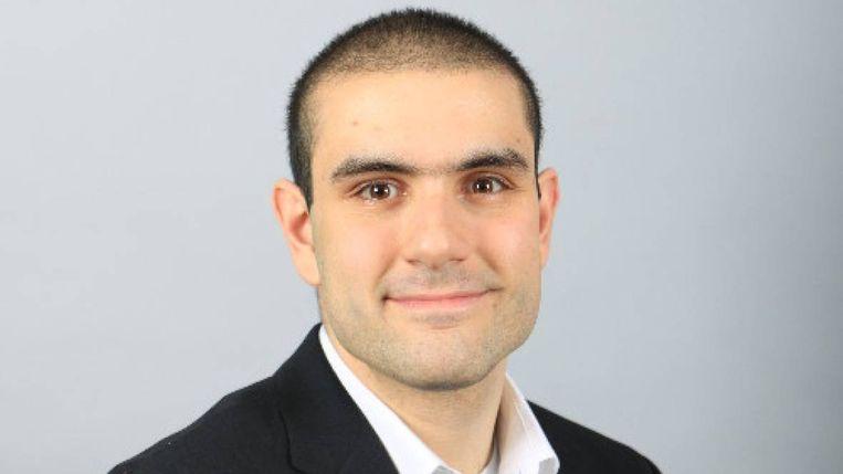 De 25-jarige Alek Minassian