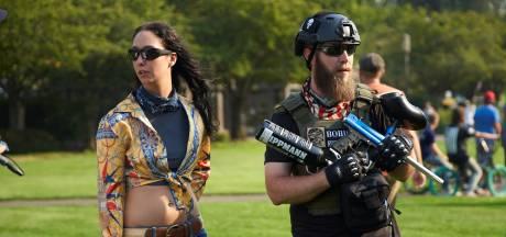 Hengeloër schrikt van wapengeweld in Amerika: 'Ze zijn tot de tanden toe bewapend'