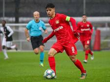 RKC Waalwijk huurt met Ayman Azhil toptalent van Bayer Leverkusen