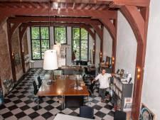Dit is mogelijk het oudste stenen woonhuis van Gouda: 'Het zou weer te bezoeken moeten zijn'