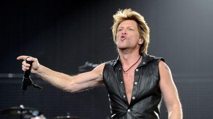 Jon Bon Jovi blaast 57 kaarsjes uit: 10 dingen die je nog niet wist over de ster