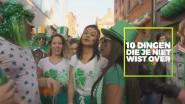 10 dingen die je nog niet wist over St. Patrick's Day