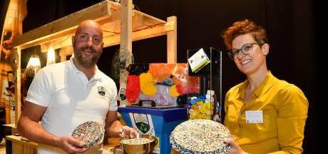 Amersfoort wil af van zwerfafval: 'Wij hopen burgers te inspireren'
