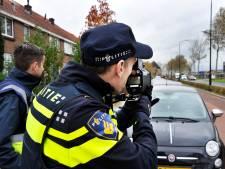 Twee automobilisten in Gorinchem-Oost betrapt op hardrijden na bewonersklachten